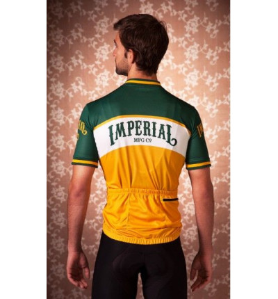 Maillot Solo Imperial