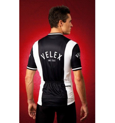 Maillot Solo Velex