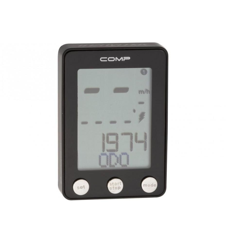 Speedzone Ant+ Digital Comp Specialized