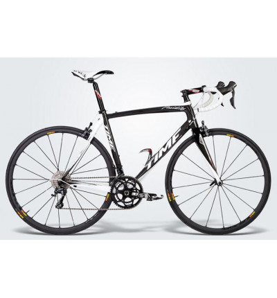 Vélo Specialized Fluidity Mont Blanc Super Record Compact