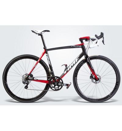 Vélo Time Fluidity Ultégra Compact GS