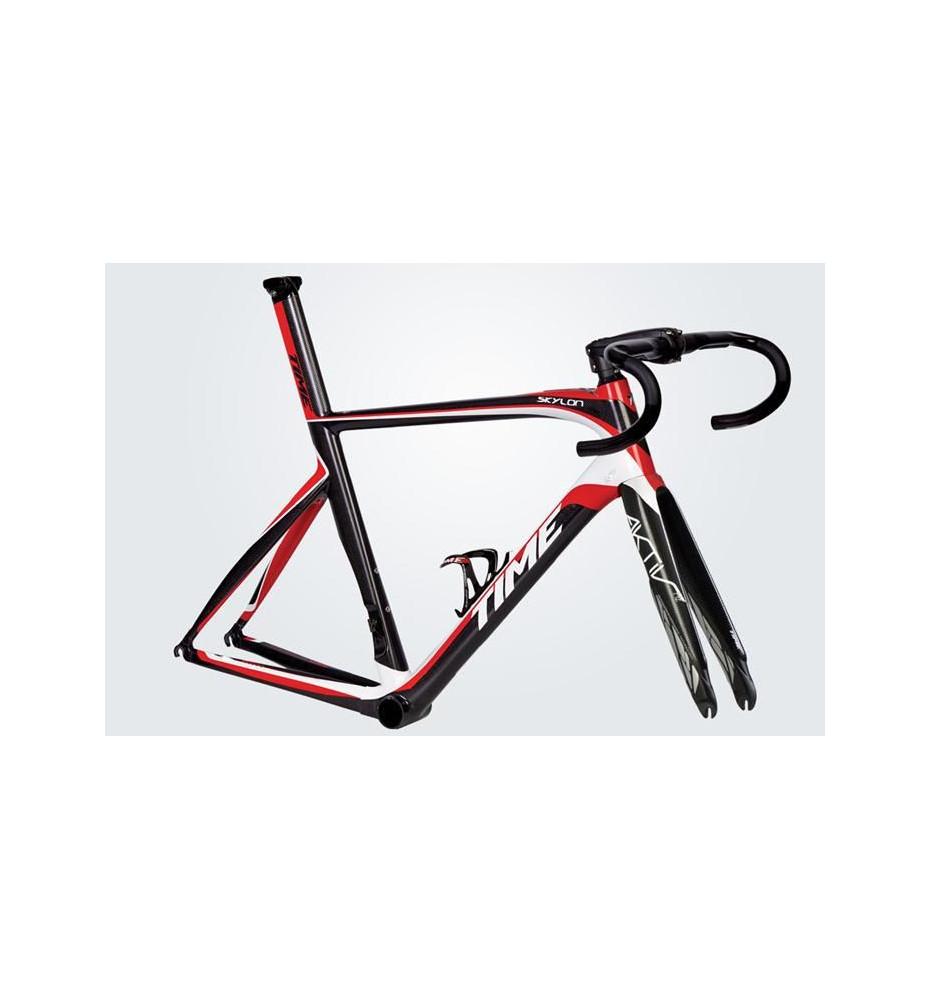 Cadre Vélo Time Skylon Aktiv Team