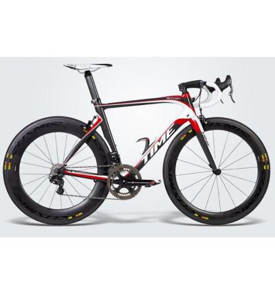 Vélo Time Skylon Super Record Compact