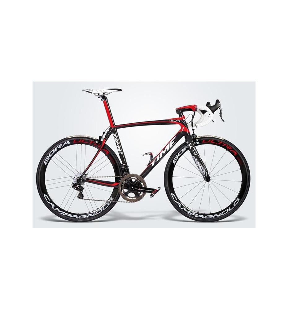 Vélo Time Izon Aktiv Super Record Compact