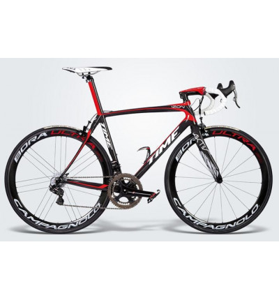 Vélo Time Izon Aktiv Ultégra Compact