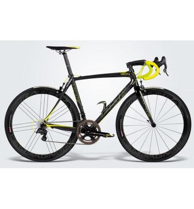 Vélo Time Izon Ultégra Compact