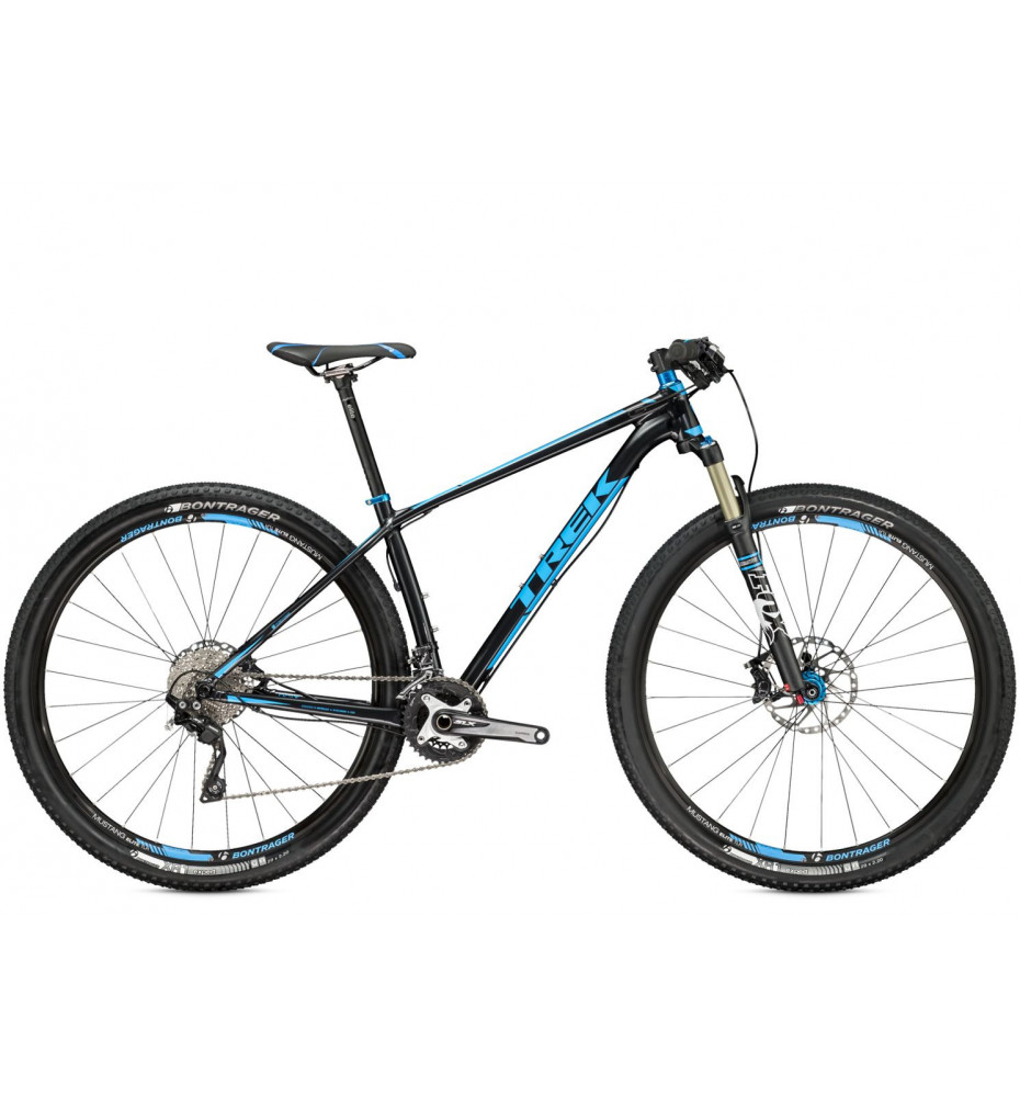 VTT Trek Superfly 8 29""