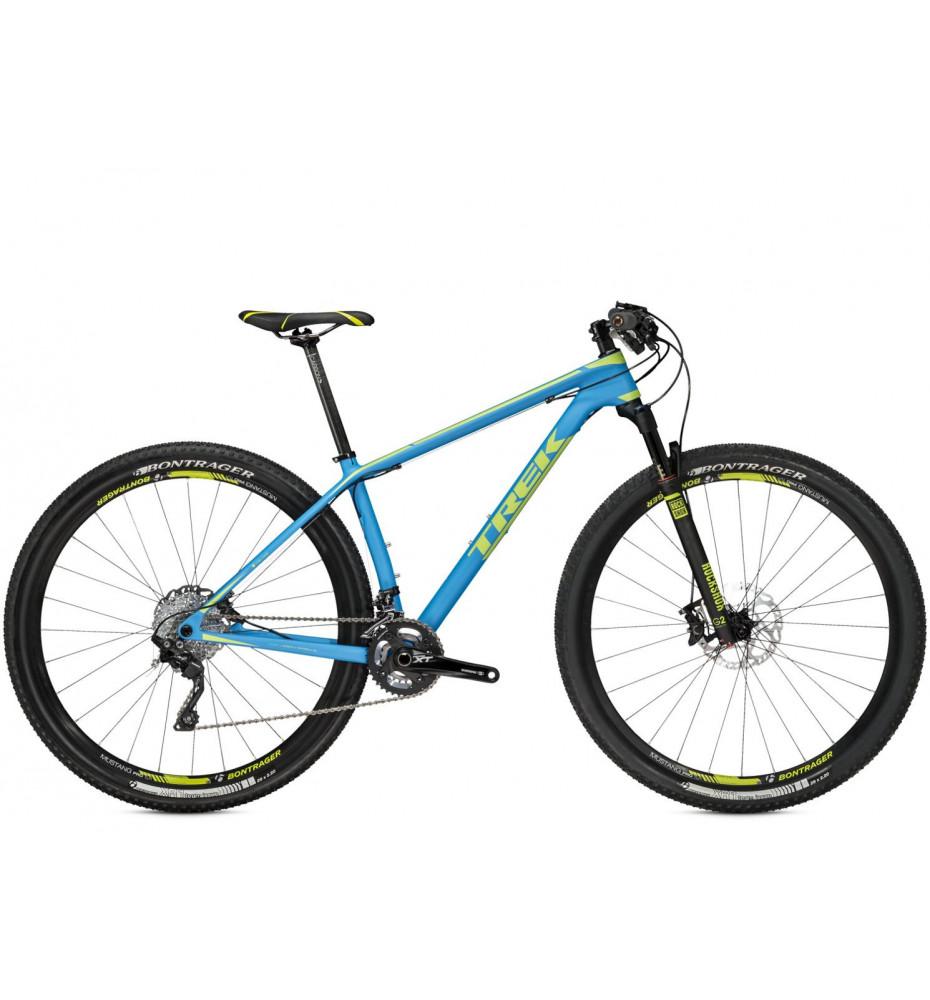 Vélo Trek Superfly 9.8 XT