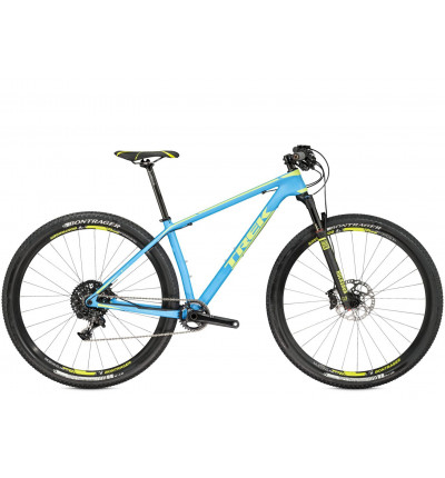 Vélo Trek Superfly 9.8 X1