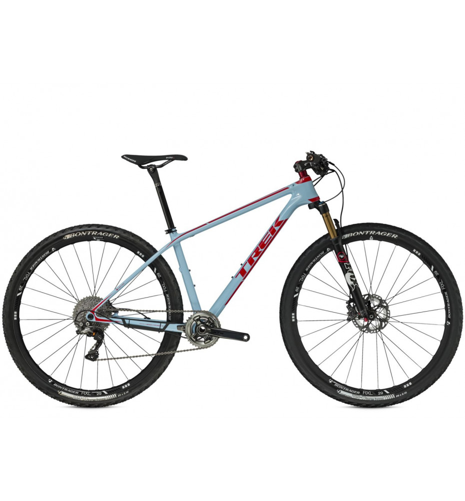 Vélo Treck Superfly 9.9 SL XTR