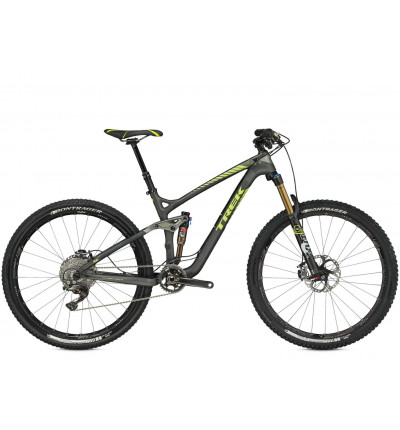 Vélo Trek Remedy 9.9 27.5