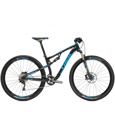 VTT Trek Superfly FS 8