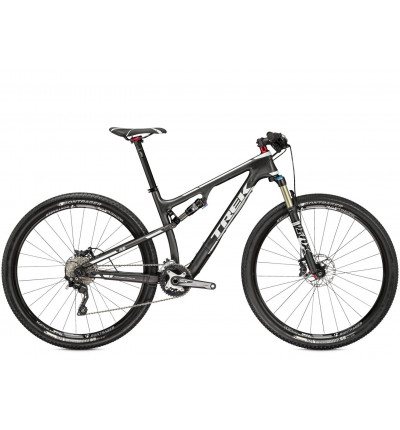 VTT Trek Superfly FS 9.7 SL