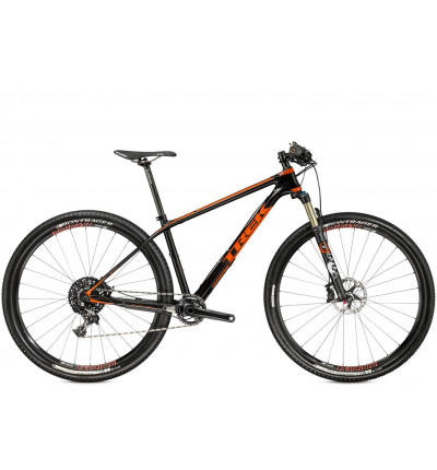 VTT Trek Superfly FS 9.8 SL