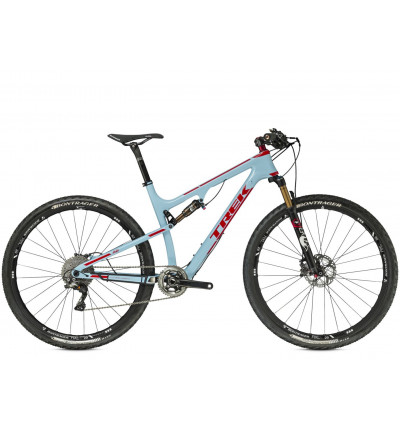 Vélo Trek Superfly FS 9.9 SL