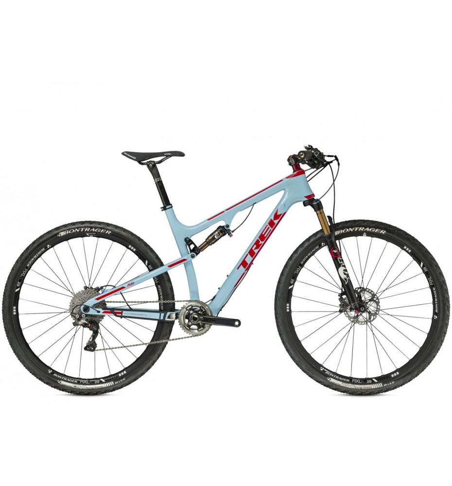 Vélo Trek Superfly FS 9.9 SL