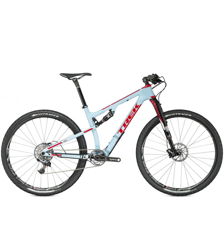 Vélo Trek Superfly FS 9.9 SL XX1