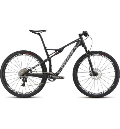VTT Specialized S-Works Epic Carbon World Cup