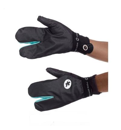 Assos ShellGloves Sur gant hiver