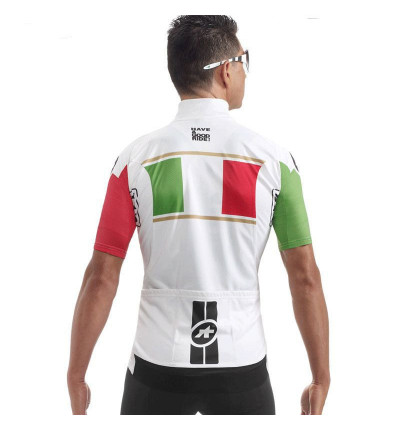 Assos Maillot SS.NeoPro S7 Italie