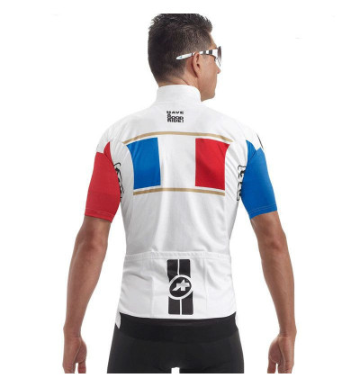 Assos Maillot SS.NeoPro S7 France