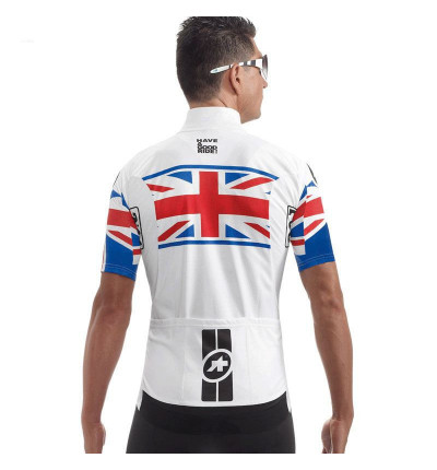 Assos Maillot SS.NeoPro S7 United Kingdom