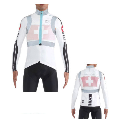 Veste Assos SV Emergency Coupe vent