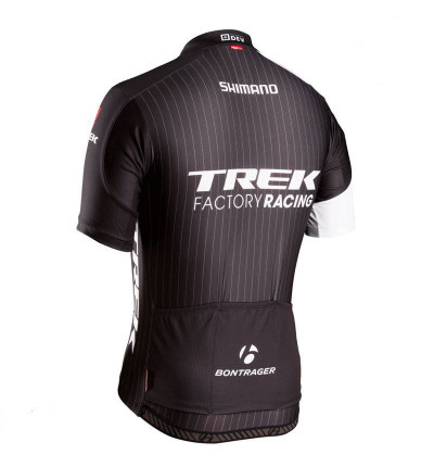 Bontrager Maillot Trek Factory Racing RSL Authentic