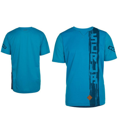Tshirt Ion SS Helium