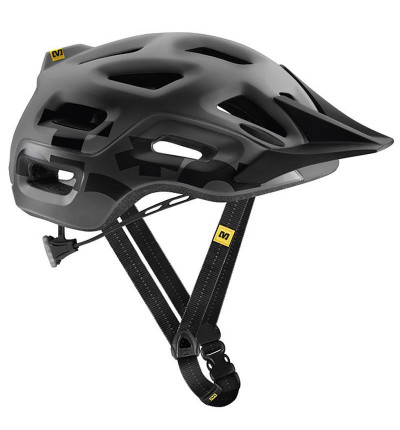 Casque Mavic Notch Noir