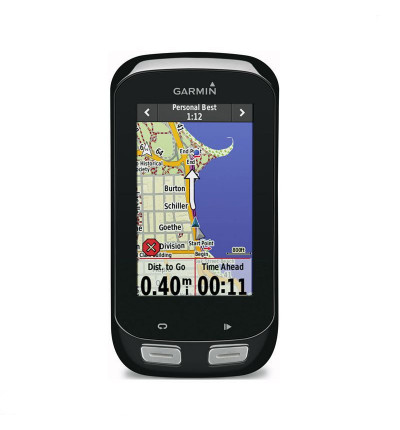 GPS Garmin Edge 1000 Performer