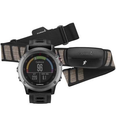 GPS Garmin Fenix 3 HRM