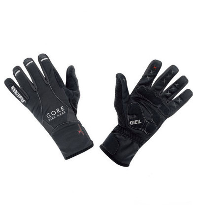 Gants Gore Bike Wear ALP-X 2.0 SO