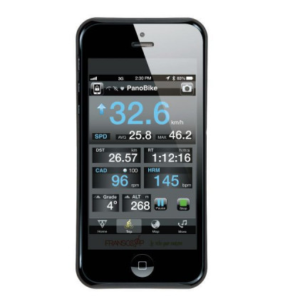 Topeak RideCase iPhone 5