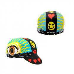 Cinelli Casquette Eye of the Storm