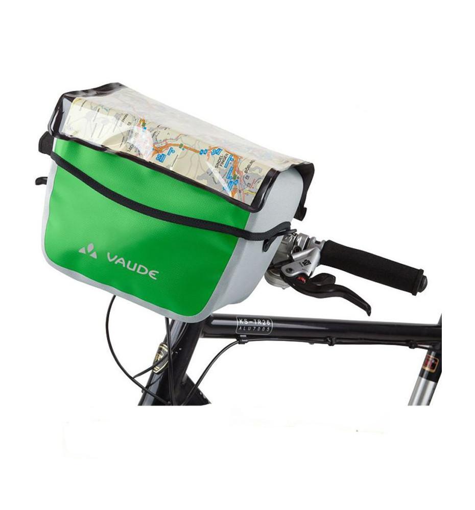 Vaude sacoche Aqua Box vert
