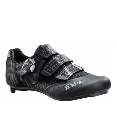 Chaussures Fizik R1 Uomo Noires