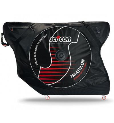 Housse vélo Scicon Aerocomfort Triathlon