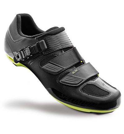 Specialized Chaussures Elite Road Noir