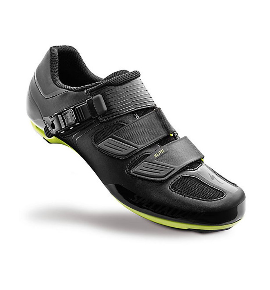 Specialized Chaussures Elite Road Noir