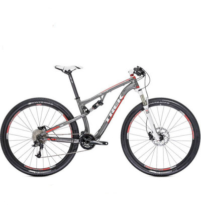 VTT Trek Superfly FS 7