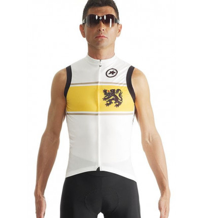 Maillot Assos NS.neopro evo7 Flanders
