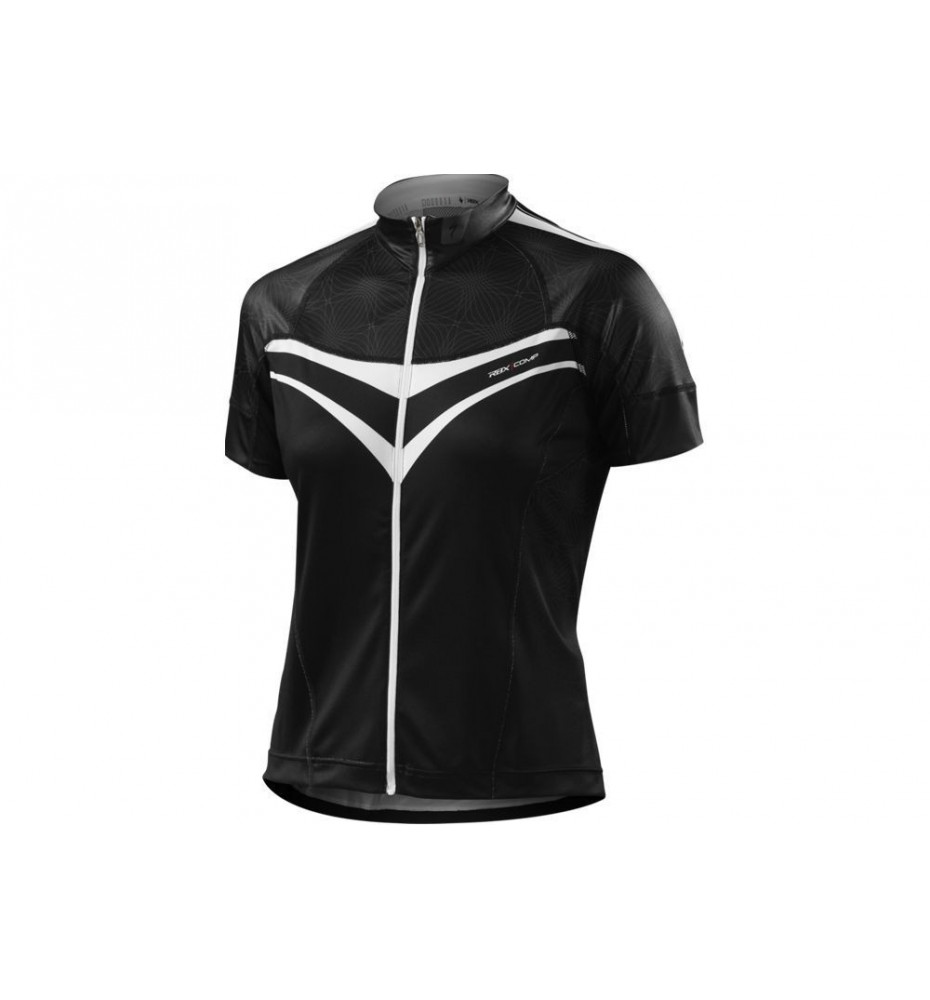 Maillot Specialized Roubaix Comp