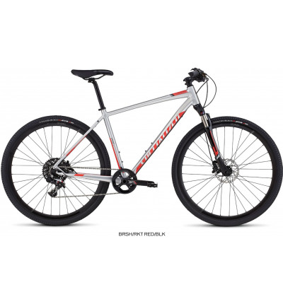 VTC Specialized Crosstrail Pro Disc