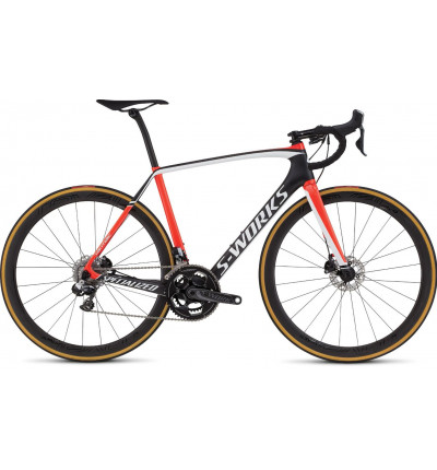 S-Works Tarmac Disc DIA2