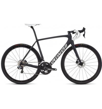Vélo Specialized Tarmac Pro Disc Race Ultegra Di2