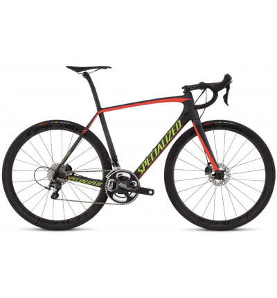 Vélo Specialized Tarmac Expert Disc Race