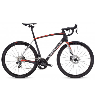 Vélo Specialized Roubaix SL4 Pro Disc Race
