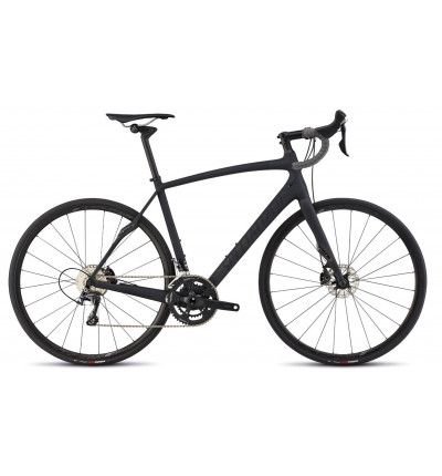 Vélo Specialized Roubaix SL4 Comp Disc