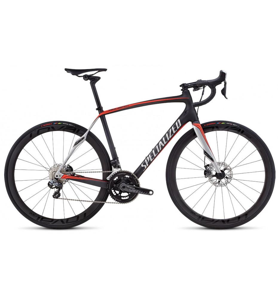 Vélo Specialized Roubaix SL4 Elite